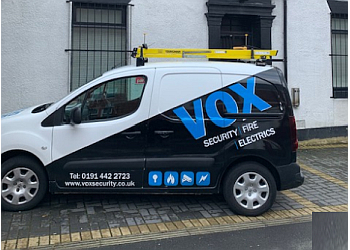 Vox Security Ltd.