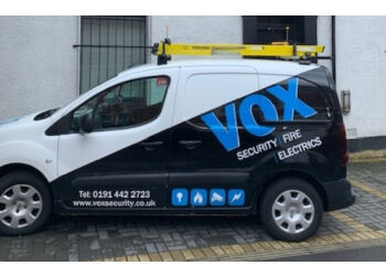 Vox Security Ltd