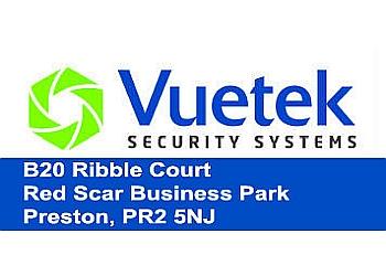 Vuetek Systems
