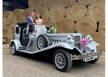 Vulcan Wedding Cars