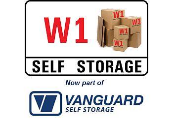 W1 Self Storage (Vanguard Self Storage)