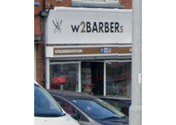 W2 Barber Shop