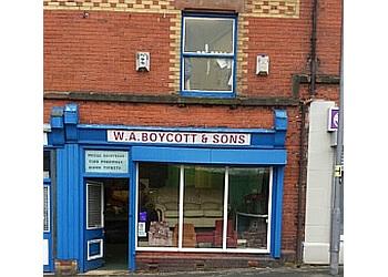 W.A.Boycott & Sons
