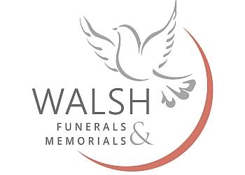 WALSH FUNERALS & MEMORIALS