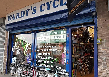 WARDYS CYCLES