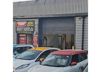 WBS Auto Ltd.