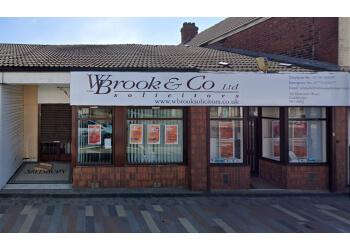 W. Brook & Co. Solicitors Ltd.