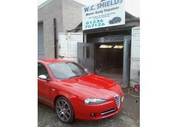 W C Shields Airdrie Ltd.