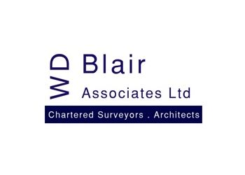 WD Blair Associates Ltd