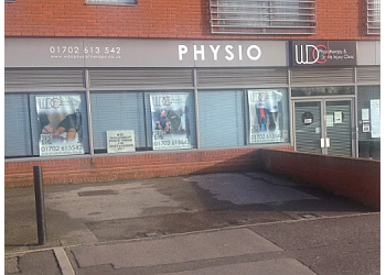 WDC Physiotherapy & Sports Injury Clinic