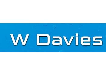 W Davies
