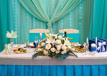 WEDDING & EVENTS PLANNER 4U