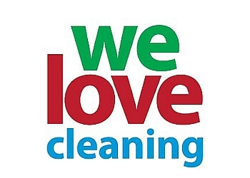 WE LOVE CLEANING LTD.