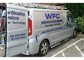 WFC Commercial Window Cleaning