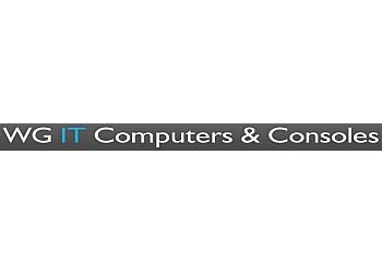 WG IT Computer & Console Repair Services