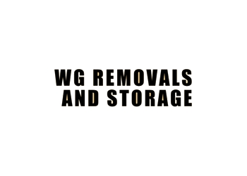 WG Removals and Storage