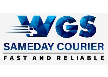 WGS Sameday courier
