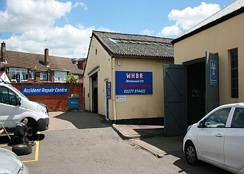W H B R (Brentwood) Ltd ACCIDENT REPAIR CENTRE