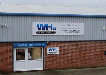 WH Flooring & Tiling Ltd