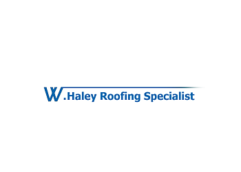 W Haley Roofing Specialist
