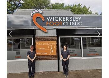 WICKERSLEY FOOT CLINIC