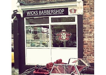WICKS BARBERSHOP