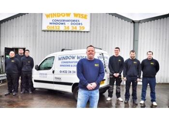 WINDOW WISE LTD