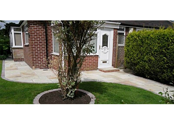 WJB Landscapes & Groundworks