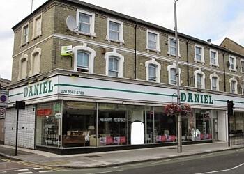 W. J. Daniel and Company Limited