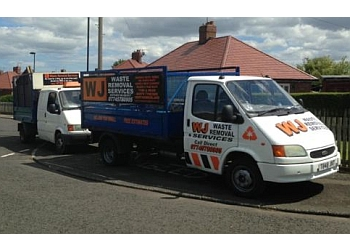 W.J Waste Removal Services
