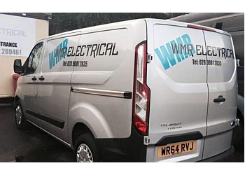 WMR Electrical