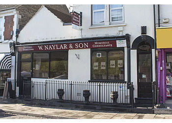 W Naylar & Son Funeral Directors