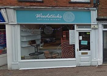 WOODSTOCK'S ARTISAN BAKERY
