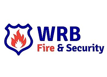 WRB Fire & Security Ltd.