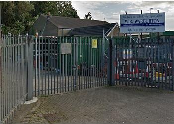 W.R. Warburton Ltd.