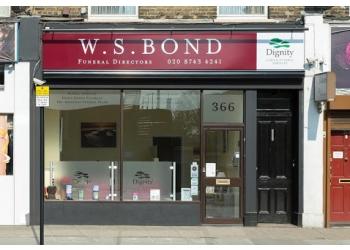 W S Bond Funeral Directors