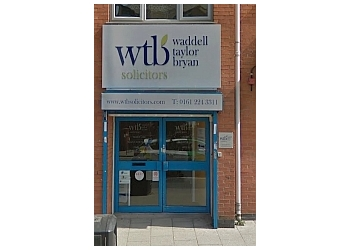 WTB Solicitors LLP