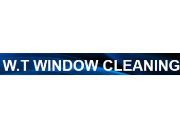 W.T WINDOW CLEANING