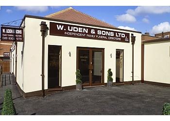 W. UDEN & SONS FUNERAL DIRECTORS