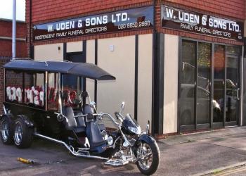 W. Uden & Sons