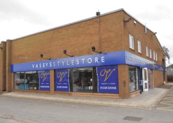 W.Vasey & Son (Carlisle) Ltd.
