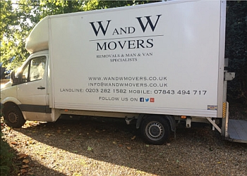 W&W Movers, Ltd.