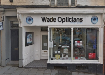 Wade Opticians