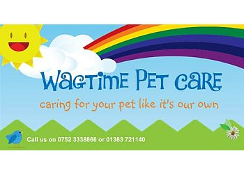 Wagtime Pet Care