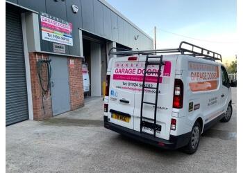Wakefield Garage Doors Ltd.