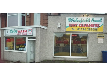 Wakefield Road Dry Cleaners