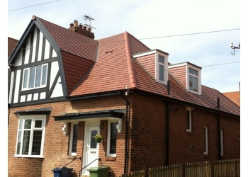 Wakefield Roofing Sunderland