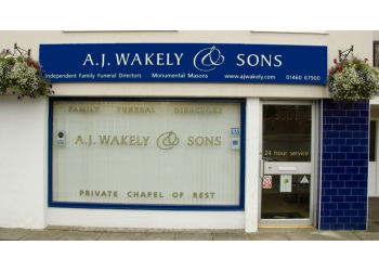 Wakely A J & Sons