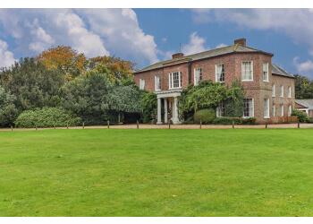 Walcot Hall Estate