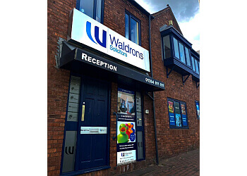 Waldrons Solicitors Ltd.